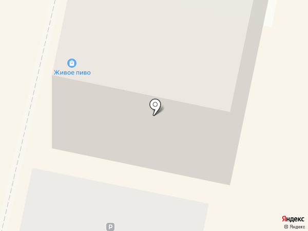 СИТИ СТРОЙ на карте Краснодара