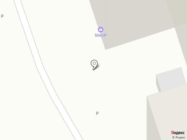X-Studio на карте Краснодара