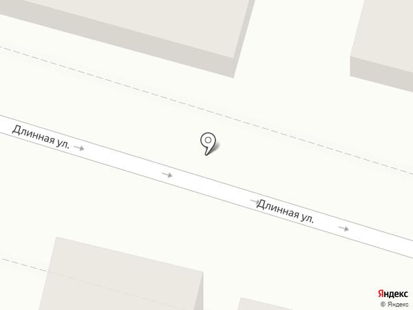 АДВОКАТЫ КУБАНИ на карте Краснодара