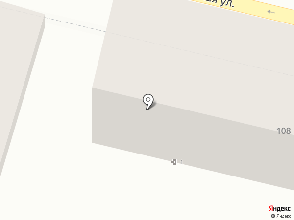 STR-mobile на карте Краснодара