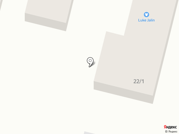 Торгово-монтажная фирма на карте Краснодара