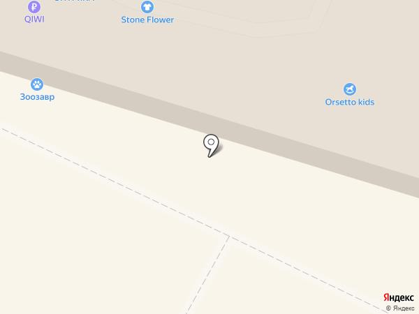 Bosser на карте Краснодара