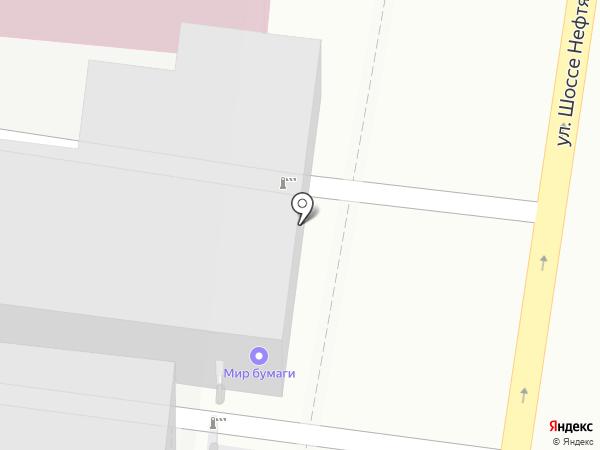 Эликсир жизни на карте Краснодара