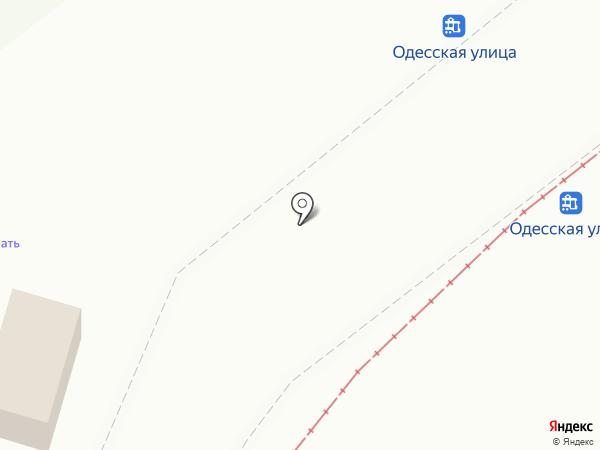 ШАУРМА 3+1 на карте Краснодара