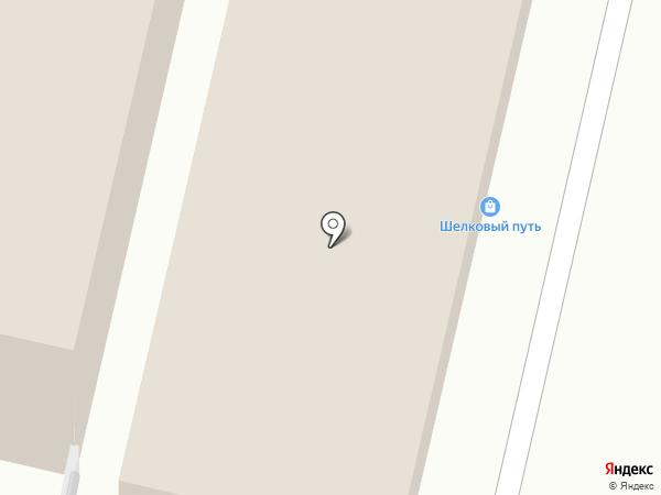 AiV-студия на карте Краснодара