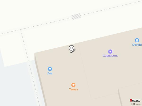 Кубань Цвет торг на карте Краснодара