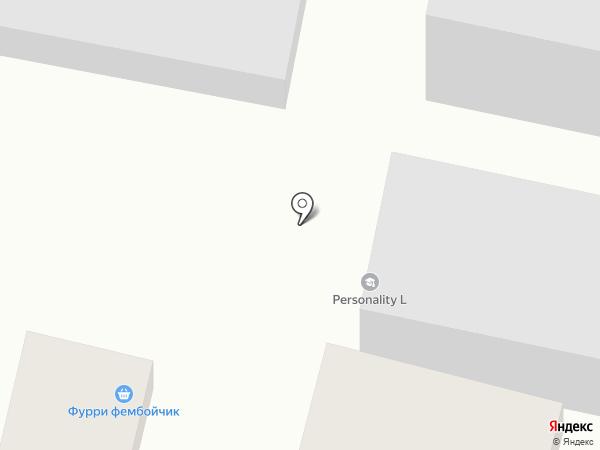 Независимая спортивная газета на карте Краснодара