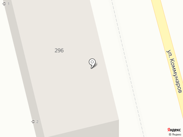 Спутниковое телевидение на карте Краснодара