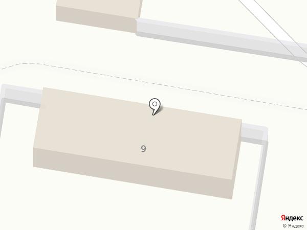 Реал-Авто на карте Краснодара