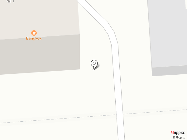 Пончик клаб на карте Краснодара