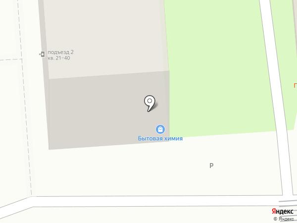 Бигуди & Прядки в порядке на карте Краснодара