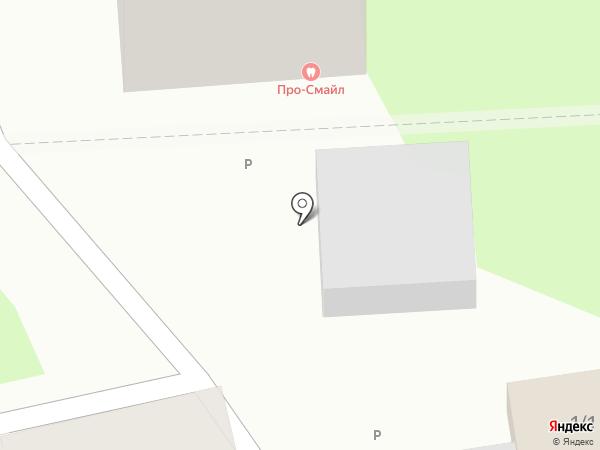 Кафе-бистро на карте Краснодара
