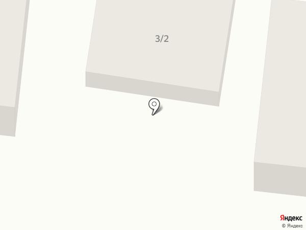 Сейф Сервис 23 на карте Краснодара