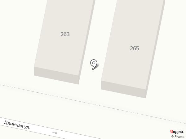 Bookkeeper на карте Краснодара