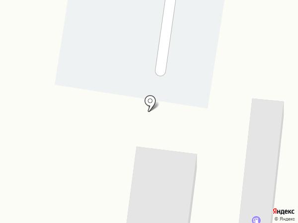 Стильные окна на карте Краснодара