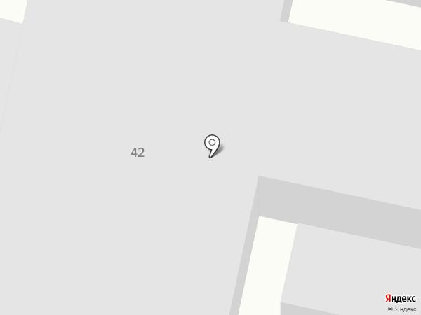 Сахпромналадка на карте Краснодара