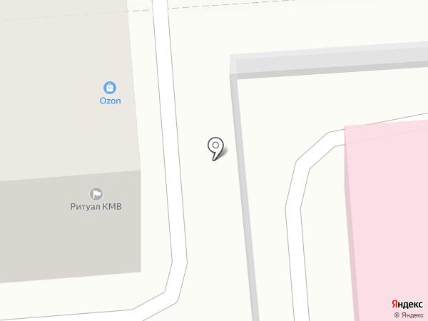 Одежда для всех на карте Краснодара