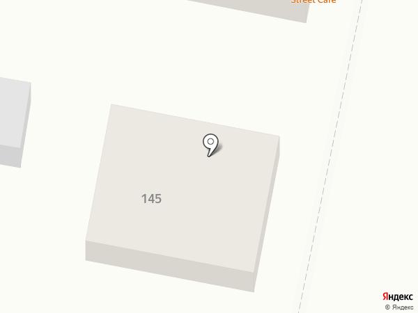 Принт Мастер на карте Краснодара