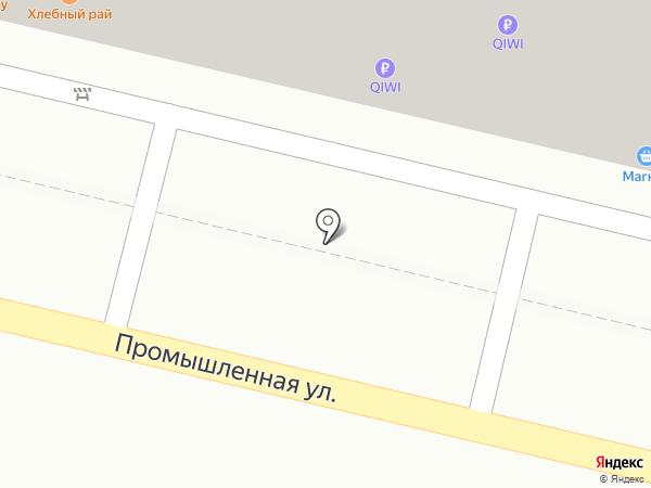 Мясной пир да рыбный мир на карте Краснодара