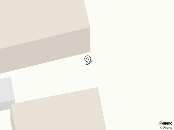 Торговая фирма на карте Новотитаровской