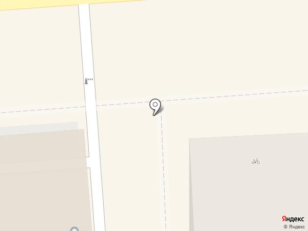 Тим-Транс на карте Краснодара