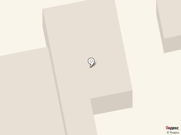 Карго63 на карте Краснодара