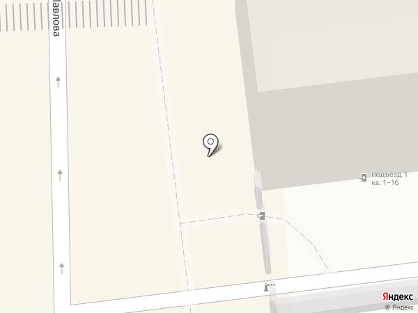 Краснодарский инновационный центр оздоровления на карте Краснодара