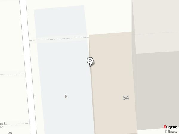 Ателье по пошиву одежды на карте Краснодара