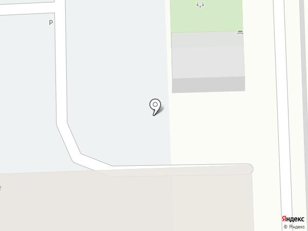 Ваша на карте Краснодара