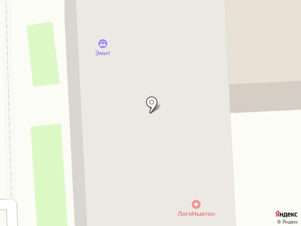 N-studio на карте Краснодара