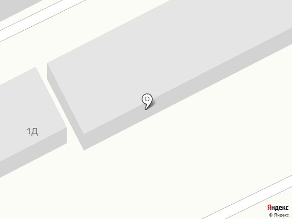 Шиномонтажная мастерская на карте Семилуков