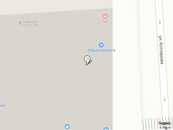 Dilana sweet shop на карте Краснодара