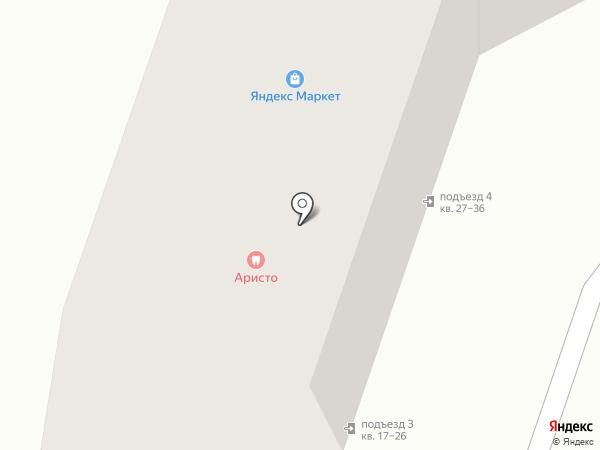 Сбербанк, ПАО на карте Семилуков