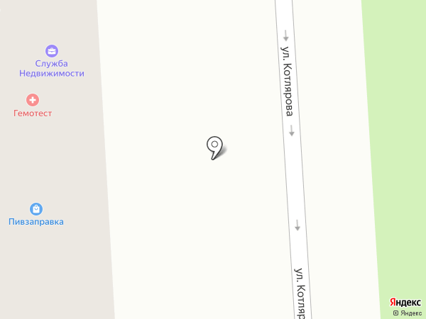 MAKSTEL.COM на карте Краснодара