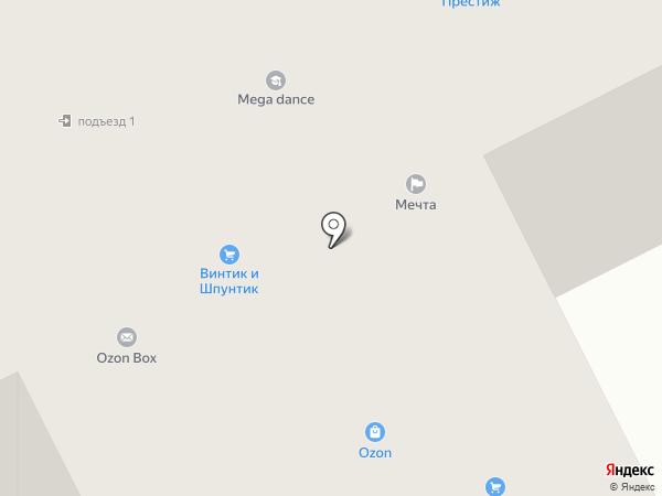 В десяточку на карте Семилуков