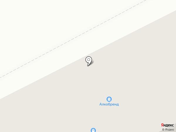 Кристалл, ТСЖ на карте Семилуков