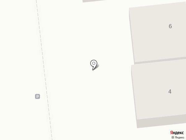 Юг-Автостекло на карте Краснодара