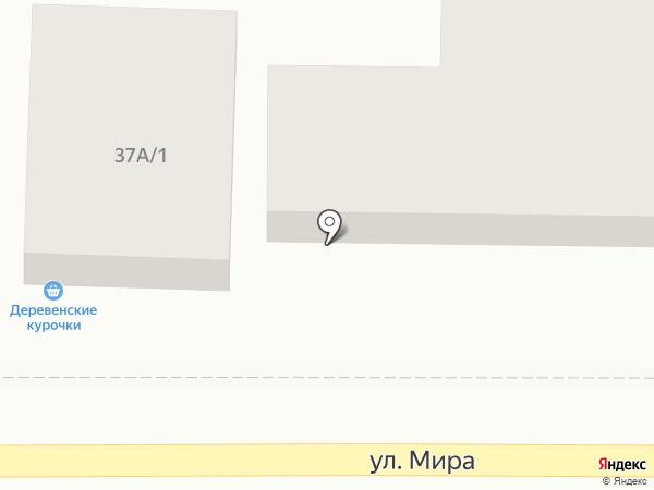 Магазин разливного пива на карте Южного