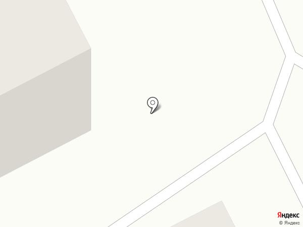Аристо на карте Семилуков