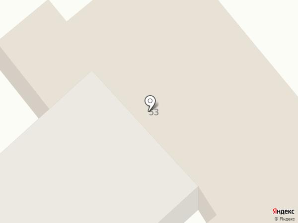 Автотранспортник России на карте Агоя