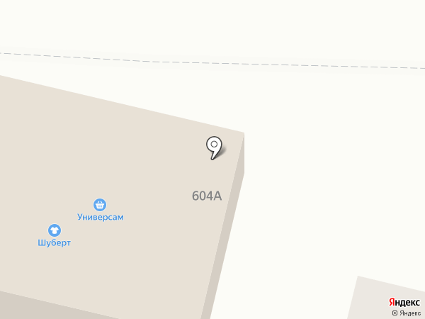 Space на карте Краснодара