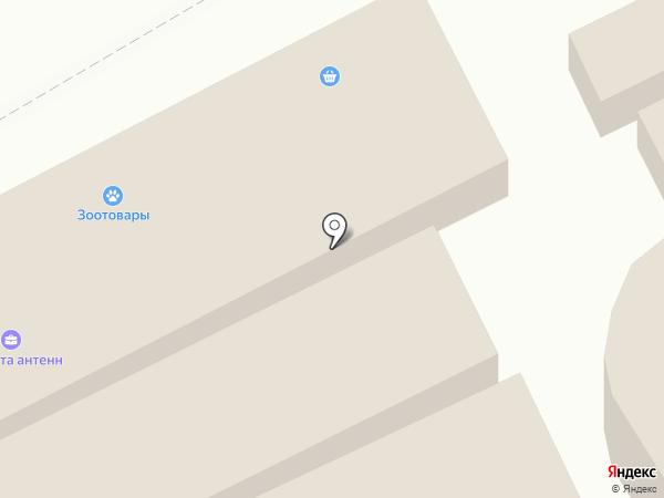 Сервис Арт на карте Семилуков