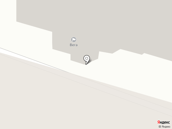 Вега, ТСЖ на карте Краснодара