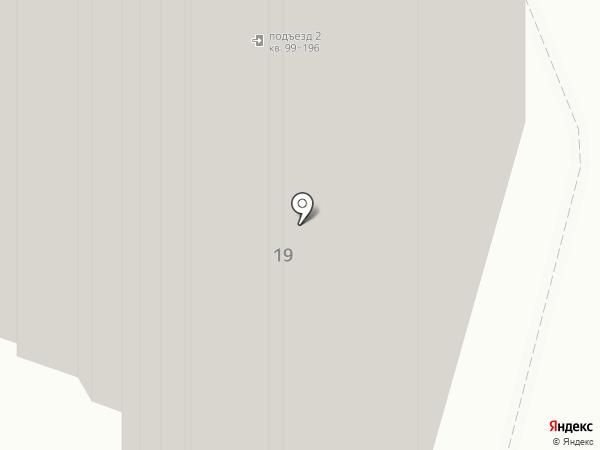 Crown Thai spa на карте Краснодара