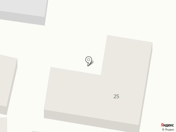 ИнтерКом Сервис на карте Краснодара