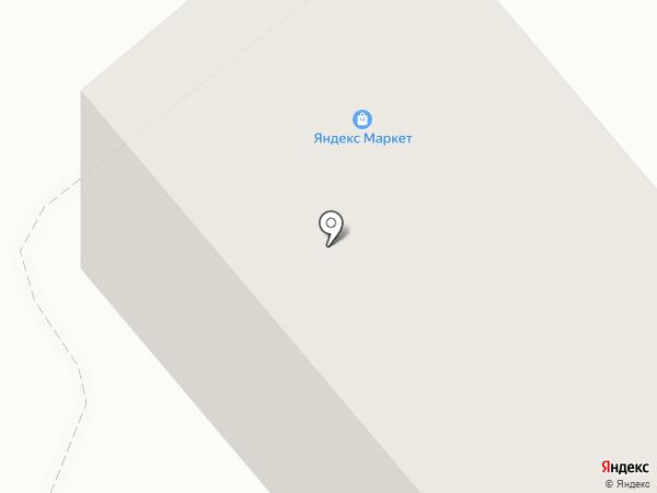 Лезвие на карте Семилуков