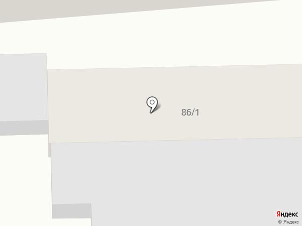 #Лерой на карте Краснодара