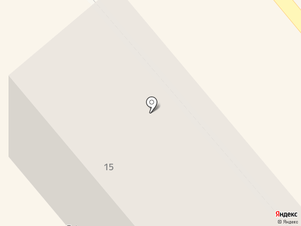 Мясной магазин на карте Семилуков