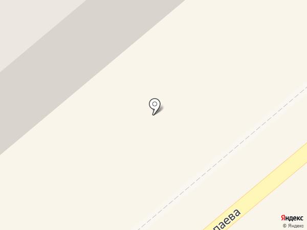 Дамский каприз на карте Семилуков