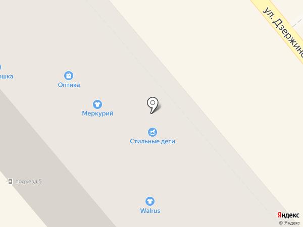 Икона на карте Семилуков